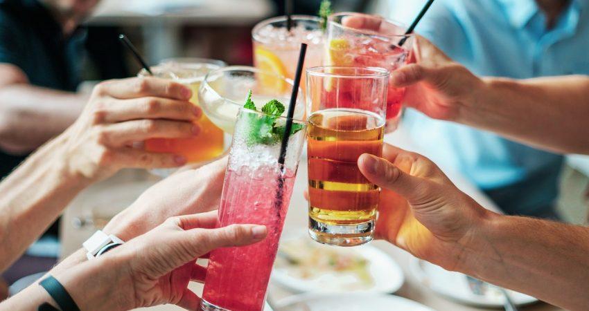 zdrowe napoje