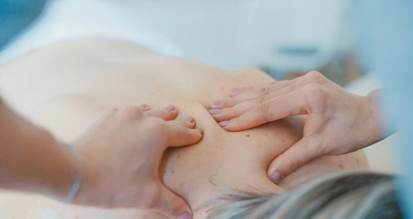 masaz rehabilitacyjny